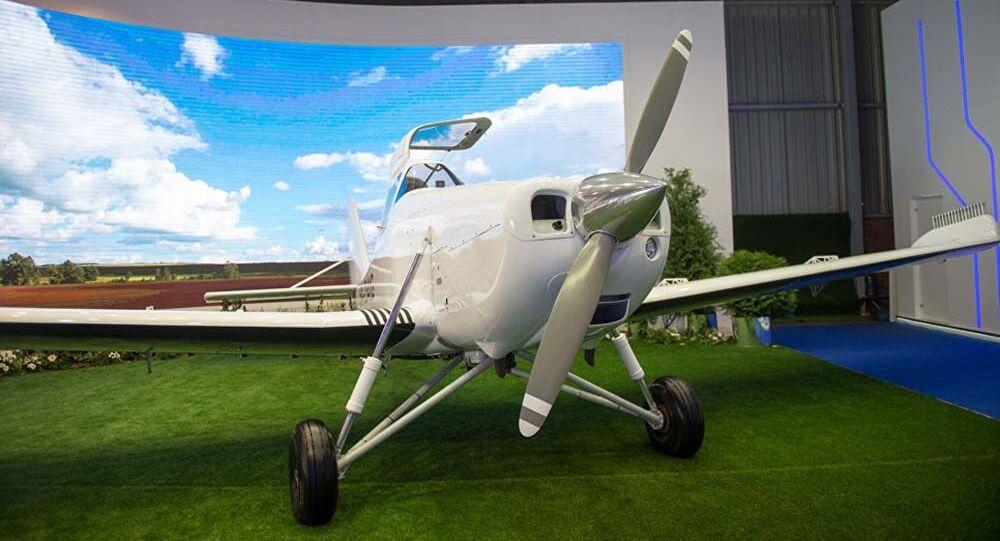 letadlo Т-500