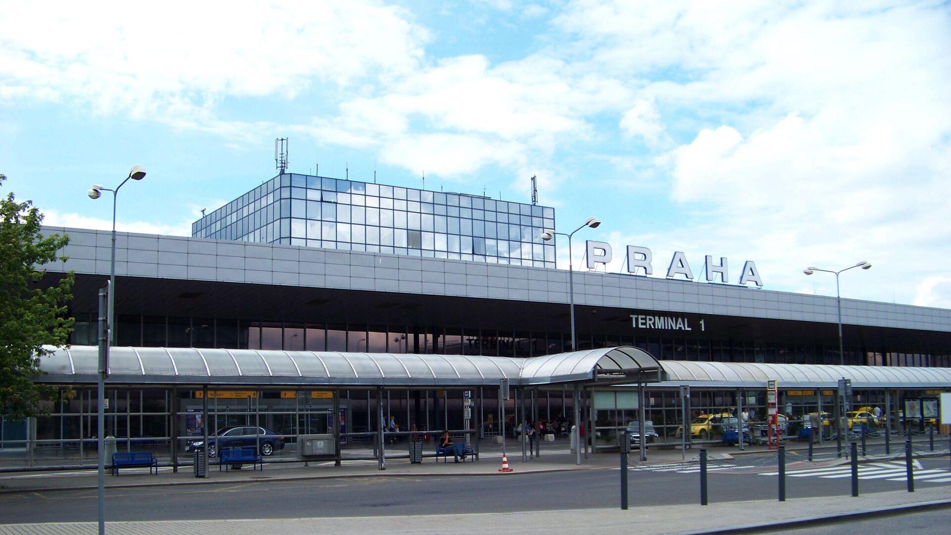 Letiště Václava Havla v Praze - Sputnik Česká republika, 1920, 29.05.2021