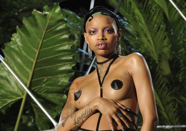 Šok a provokace. Rihanna představila novou kolekci spodního prádla