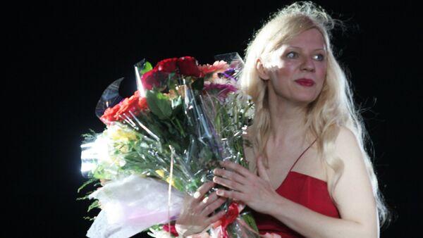 Pianistka Valentina Lisitsa - Sputnik Česká republika