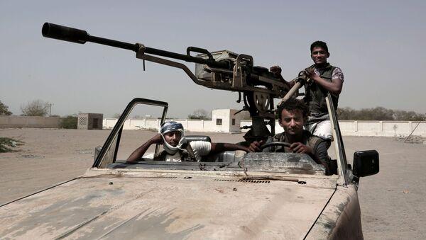Amnesty vidí nezrovnalosti v exporte zbraní Saudom. Analytik: je to skôr morálny problém - Sputnik Česká republika