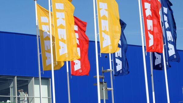 IKEA - Sputnik Česká republika