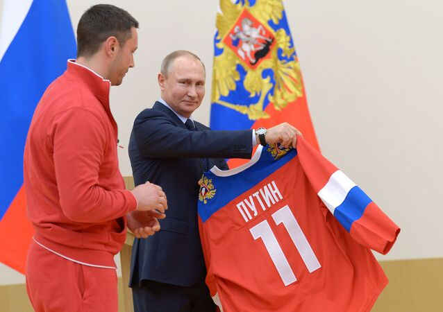 Narozeniny prezidenta Vladimira Putina: Nejvýznamnější události uplynulého roku
