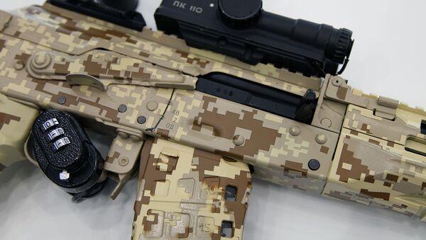 Nový automat AK-12 - Sputnik Česká republika