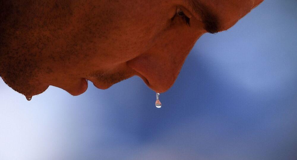 První tenista světa Rafael Nadal