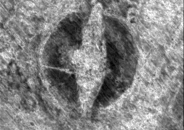 Vikinská dvacetimetrová loď, kterou objevili archeologové na severovýchodě Norska