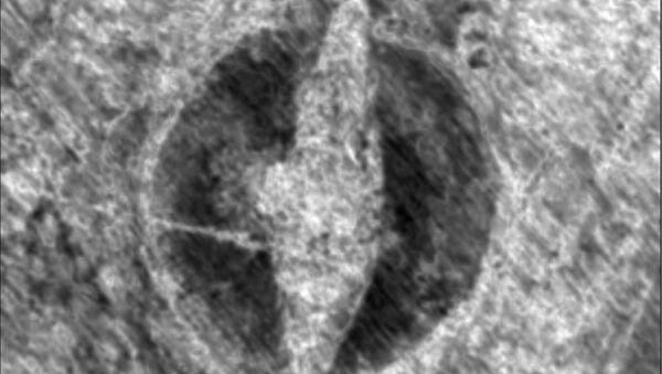 Vikinská dvacetimetrová loď, kterou objevili archeologové na severovýchodě Norska - Sputnik Česká republika