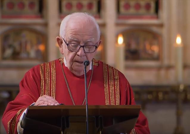 Kázání Mons. Petra Piťhy v katedrále svatého Víta