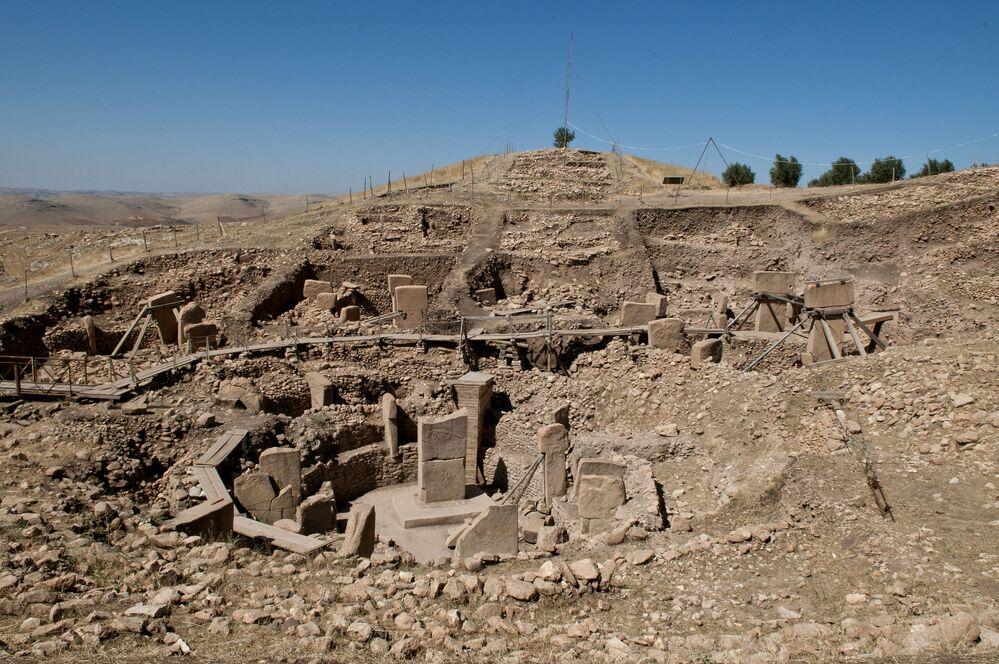 Nejznámější archeologické nálezy z celého světa