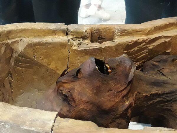 Nejznámější archeologické nálezy z celého světa - Sputnik Česká republika