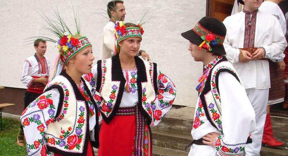 Rusíni
