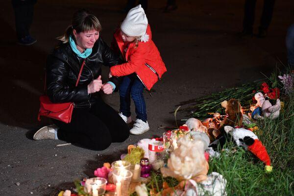 Přehled zpráv ve fotografiích: Tragédie i významné události tohoto týdne - Sputnik Česká republika