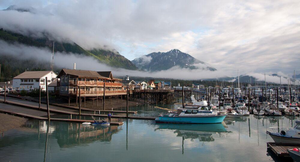 Aljaška