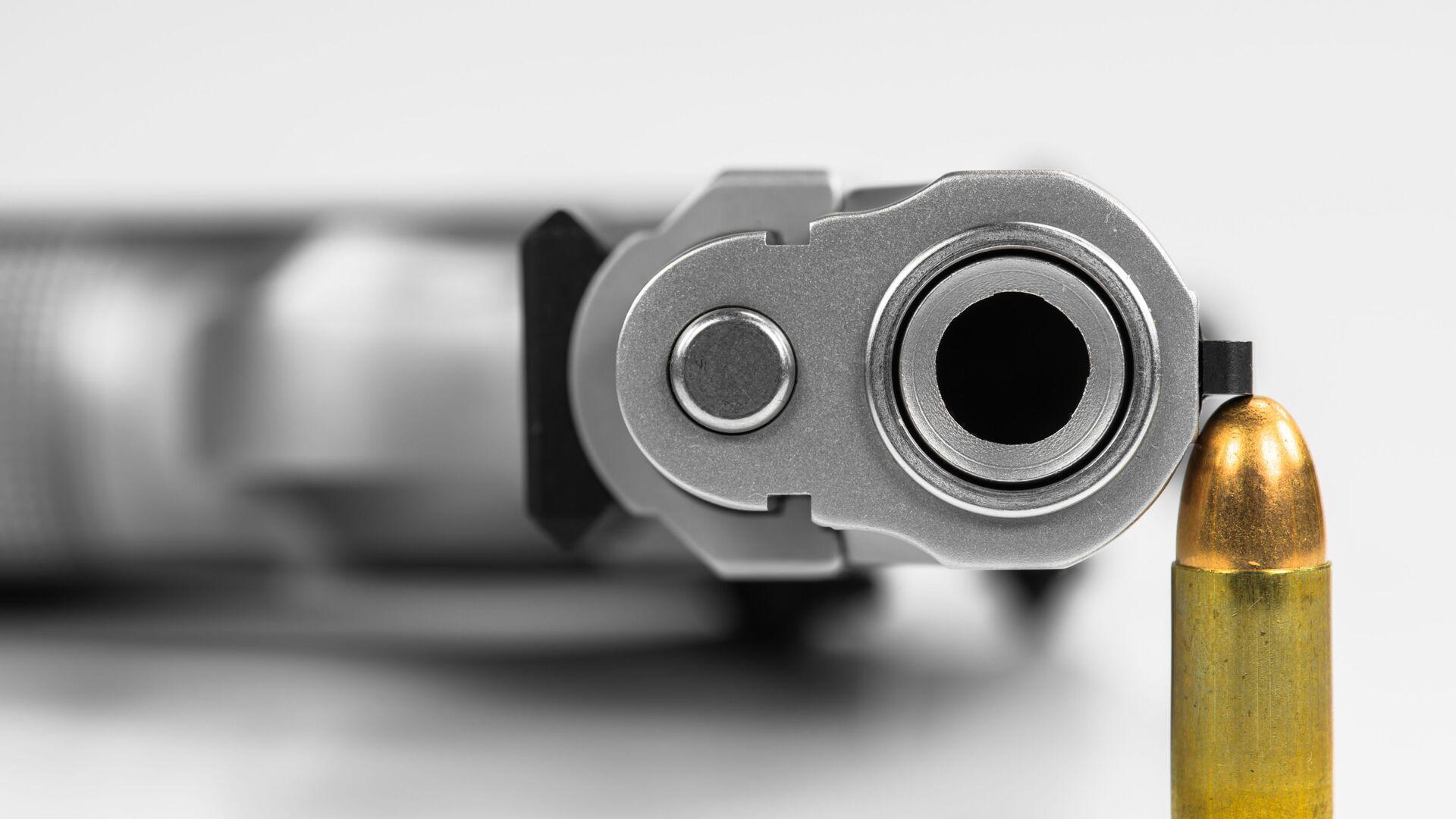 Pistole - Sputnik Česká republika, 1920, 24.08.2021