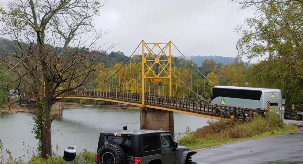 most Beaver v Arkansas