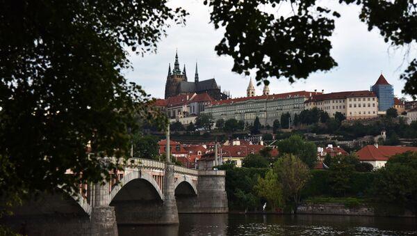 Pražský hrad - Sputnik Česká republika