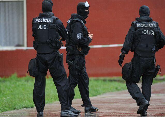 Slovenské policie
