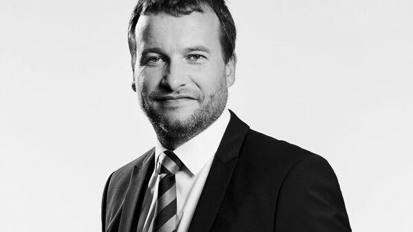 Ekonom Pavel Ryba - Sputnik Česká republika