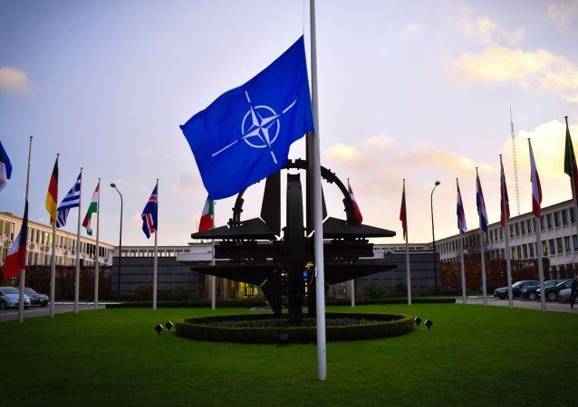 NATO v Bruselu