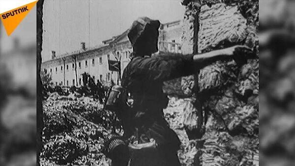 Bitva o Sevastopol - Sputnik Česká republika
