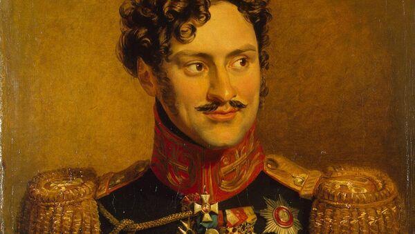 Ruský generál Alexander Černyšev - Sputnik Česká republika