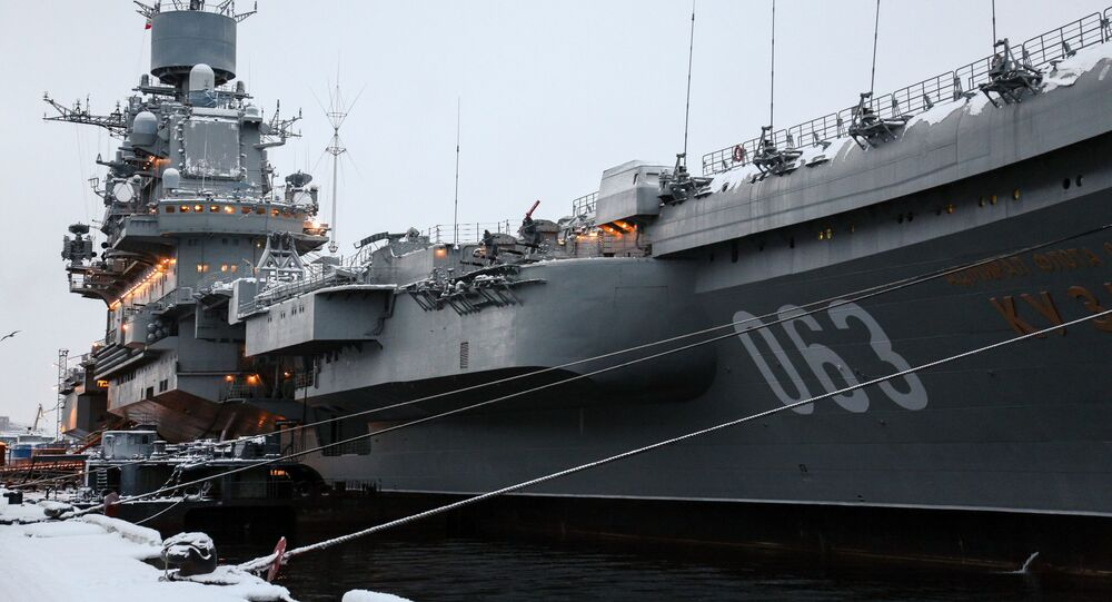 Admirál Kuzněcov