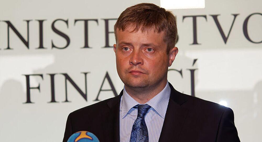 Martin Janeček