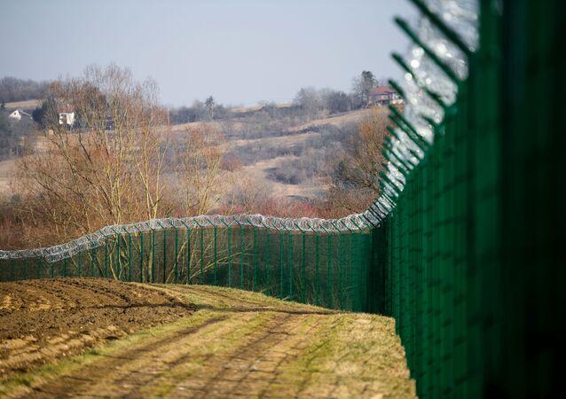 Slovinsko-Chorvatská hranice
