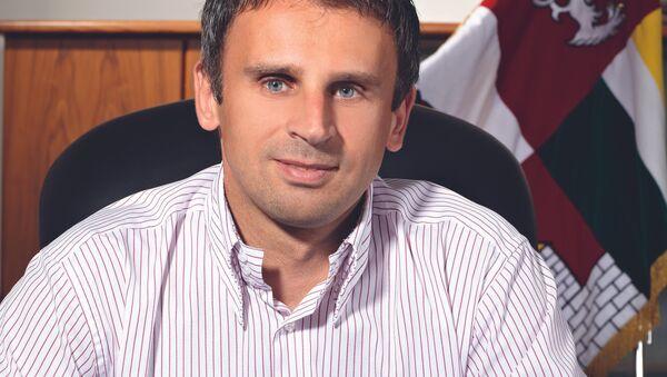Český politik Jiří Zimola - Sputnik Česká republika