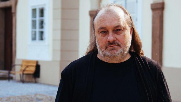 Ladislav Jakl - Sputnik Česká republika