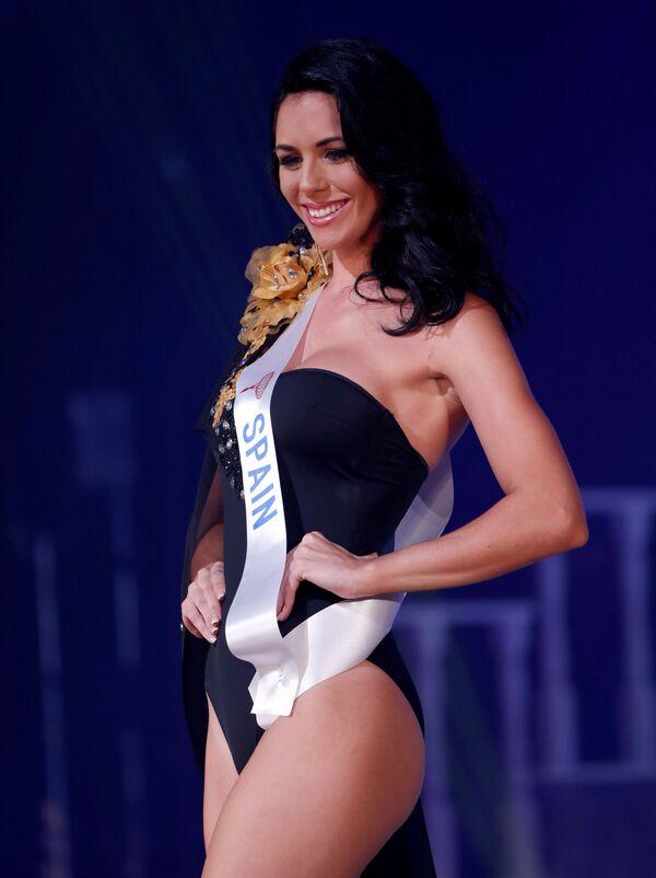 Krása z celého světa: Miss International 2018 v Tokiu - Sputnik Česká republika