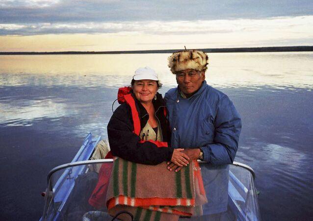 Carmen Arnau Muro, největší evropský etnograf Sibiře