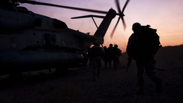 Afghánistán - Sputnik Česká republika