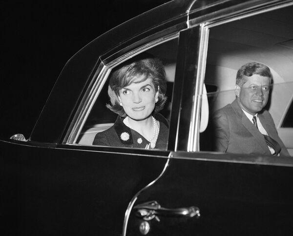 Ženy, které nemají právo na chybu aneb nejvlivnější první dámy v dějinách (FOTO) - Sputnik Česká republika