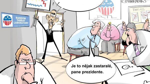 Heuréka! - Sputnik Česká republika