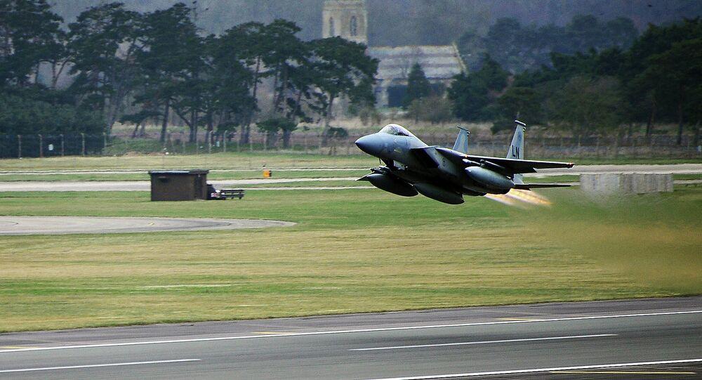 Letadlo NATO