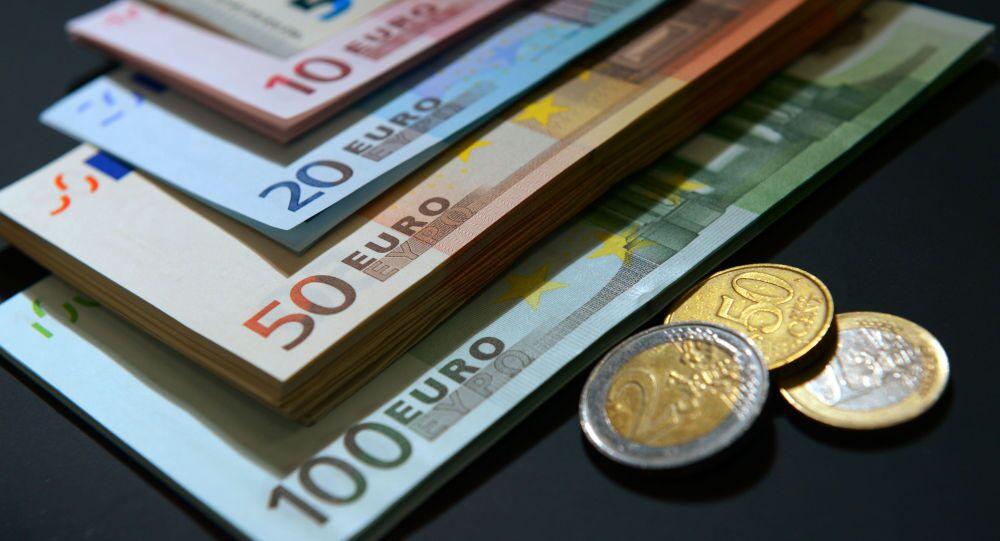Eura. Ilustrační foto