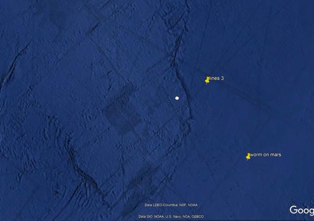 Tajemné tunely z Antarktidy do Austrálie