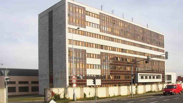 Sídlo BIS v Praze - Sputnik Česká republika