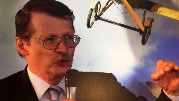 Europoslanec Jaromír Kohlíček - Sputnik Česká republika