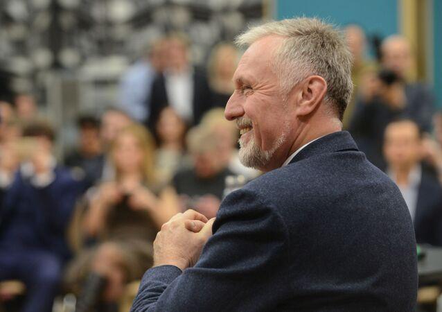 Někdejší premiér a kandidát na prezidenta Mirek Topolánek