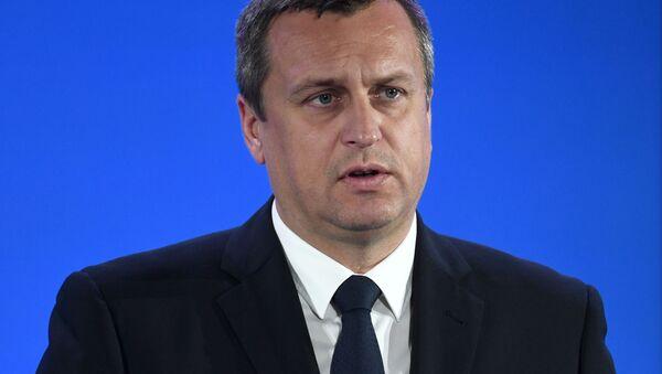 Předseda Národní rady Slovenské republiky Andrej Danko - Sputnik Česká republika