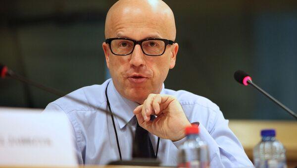 Místopředseda Evropského parlamentu Pavel Telička - Sputnik Česká republika
