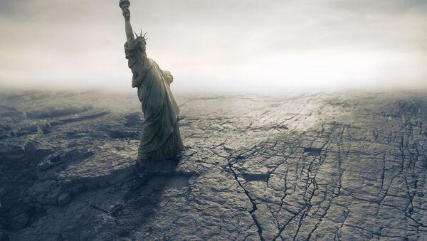 USA chtějí zmrazit Zemi - Sputnik Česká republika