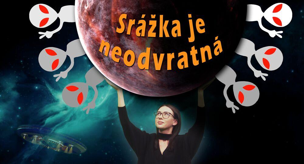 Česky s ruským akcentem: Opravdu Nibiru spadne na Zemi?