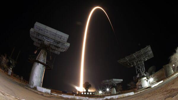 Raketa - Sputnik Česká republika