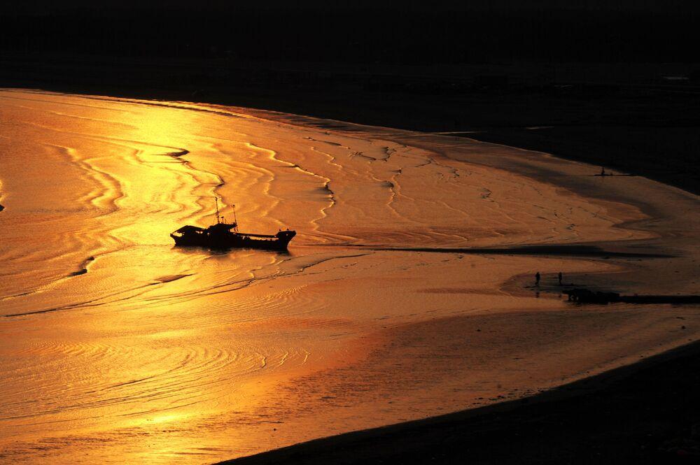 Drsná krása nejjižnějšího kurilského ostrova Kunašir