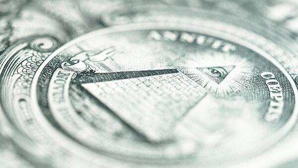 Dolar - Sputnik Česká republika