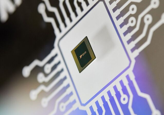 Mobilní procesor Kirin 980 od společnosti Huawei