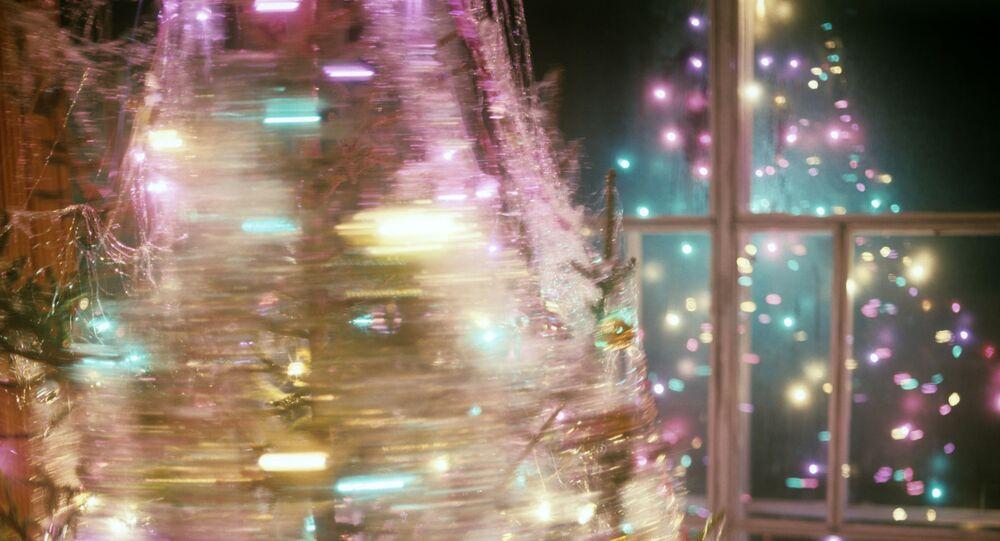 Vánoční stromeček